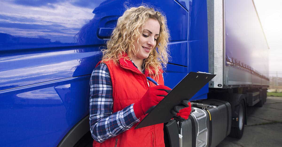 The Four Steps to Starting Your Own Trucking Business