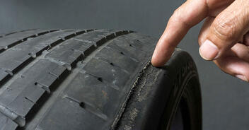 Getting To Know Your Tires